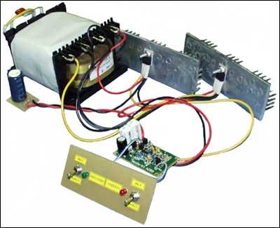 Как из бесперебойника сделать инвертор 12 220 зарядное устройство для